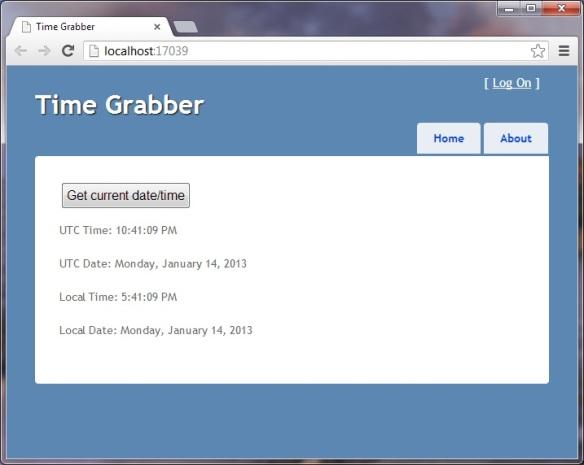 Time Grabber 2